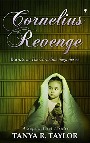 Search : Cornelius' Revenge (The Cornelius Saga Book 2)