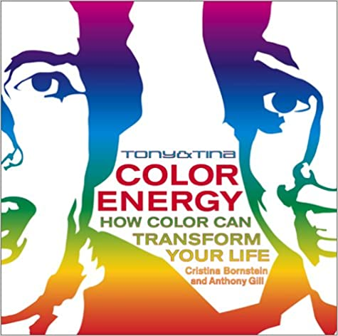 Tony and Tina'S Color Energy