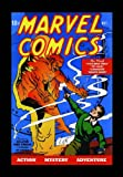 Essential Golden Age Marvel Comics Volume 1 TPB (v. 1)
