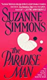 The Paradise Man, Suzanne Simmons, 0312956339
