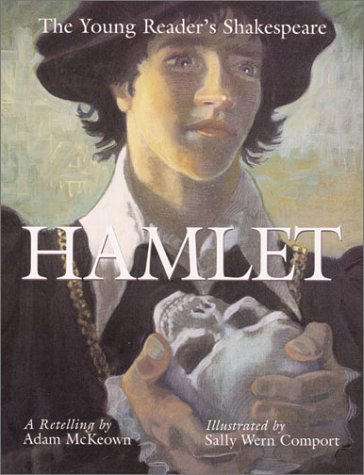 The Young Reader's Shakespeare: Hamlet
