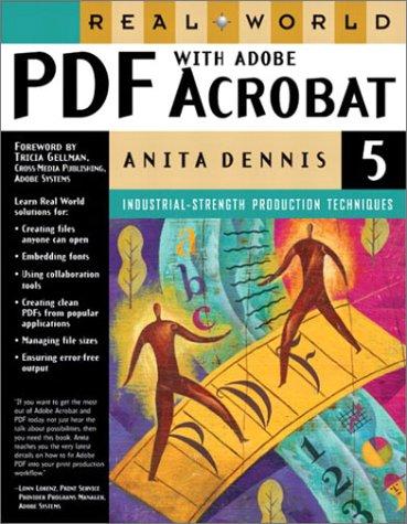 Read Online Real World PDF with Adobe Acrobat 5 ebook