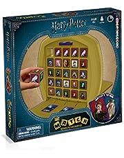 Top Trumps Match Harry Potter Juego de mesa-versión en español, multicolor (Winning Moves 001724)