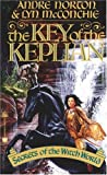 The Key of the Keplian, Andre Norton and Lyn McConchie, 0446602205