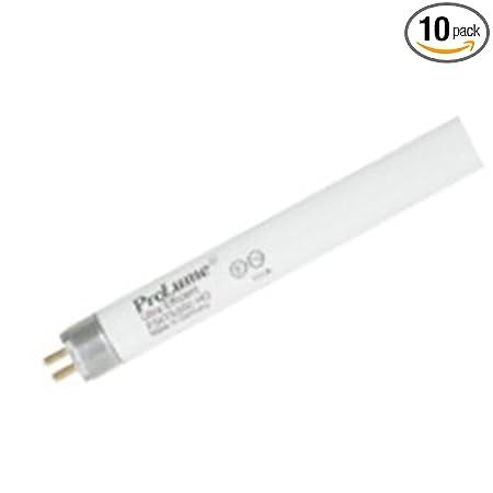 Plusrite Fl54t5830hoeco 54w T5 Fluorescent Light Bulb 3000k