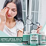 Vision Health with Quercetin Dihydrate 100mg