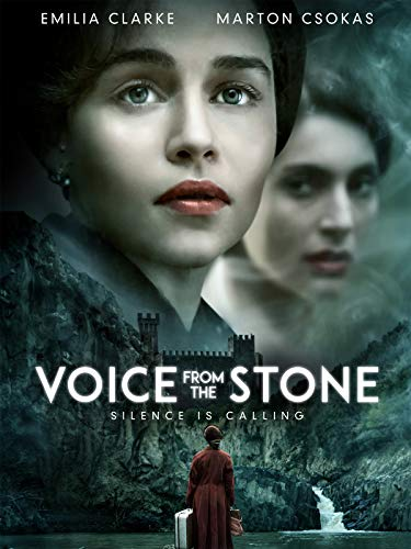 Voice From The Stone ()
