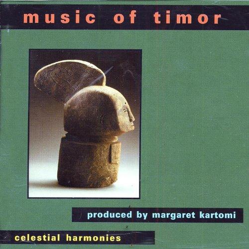 Music of Timor