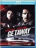 getaway - via di fuga (blu-ray) blu_ray Italian Import