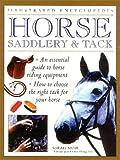 Horse Saddlery and Tack, Sarah Muir, 0754807770