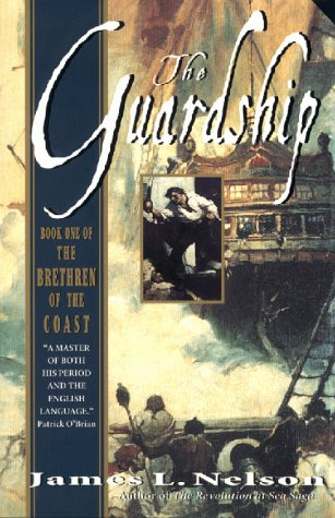 The Guardship (The Brethren of the Coast #1) (Book 1) pdf epub