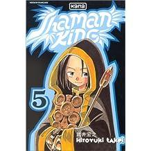 Shaman King 05