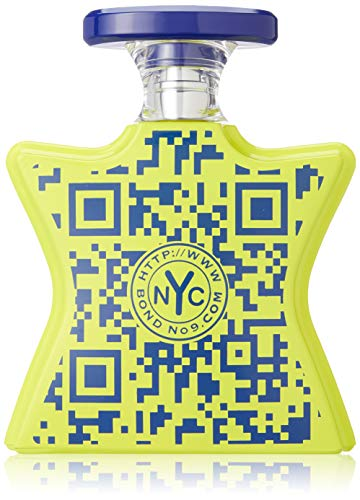 Bond No.9 Eau de Parfum Spray 100 ml by Bond