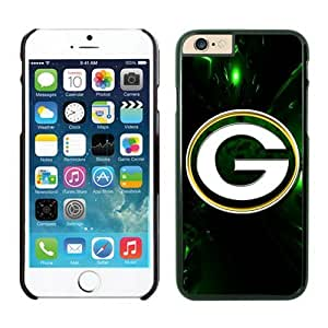 Green Bay Packers iPhone 6 Cases 25 Black 4.7 inches68298_57237-waterproof iphone by lolosakes