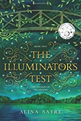 The Illuminator's Test (The Voyages of the Legend) (Volume 2) Paperback