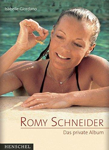 Romy Schneider [Pdf/ePub] eBook