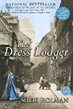 The Dress Lodger, Sheri Holman, 0345436911