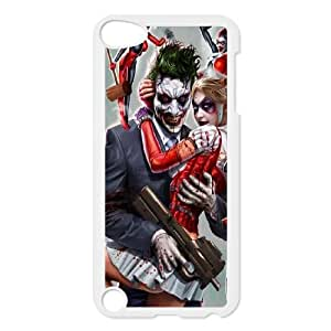Harley Quinn iPod Touch 5 Case White EFK
