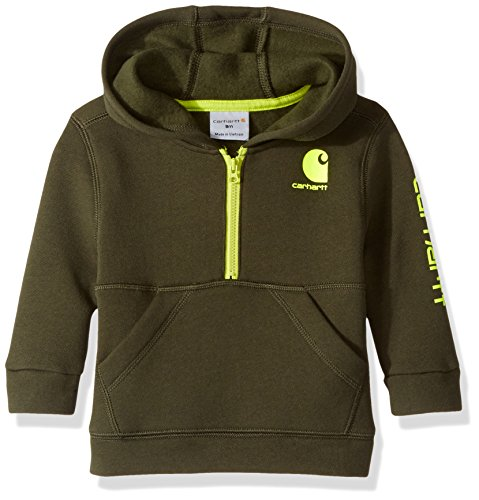 Infant Baby Fleece Sweatshirt - 2