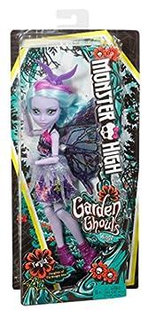Monster High Garden Ghouls Wings Twyla Doll 4