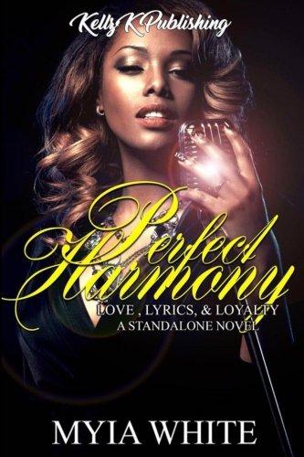 Books : Perfect Harmony: Love, Lyrics, and Loyalty