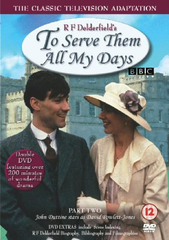 To Serve Them All My Days - Part 2 1980 Reino Unido DVD ...
