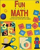 Fun with Math, Ivan Bulloch, 1587280523
