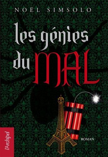 Les génies du mal (Jeunesse) (French Edition)
