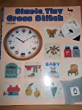 Simple Tiny Cross-Stitch, Ondori Publishing Company Staff, 087040864X