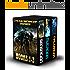 The Kid Sensation Series (Books 1 - 3)