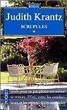 Scrupules par Judith Krantz