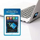 CLEAN SCREEN WIZARD Microfibre Screen Keyboard
