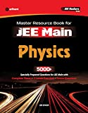 Master Resource Book in Physics for JEE Main