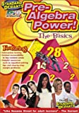 The Standard Deviants - Pre-Algebra Power (Learn Pre-Algebra Basics)
