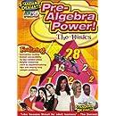 The Standard Deviants - Pre-Algebra Power (Learn Pre-Algebra Basics)