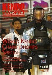 Kendo World 3.4 (Kendo World Magazine Volume 3) (English Edition)