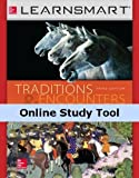 LearnSmart for Traditions & Encounters: A Brief Global History