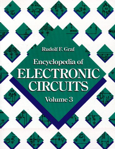Encyclopedia of Electronic Circuits Volume 3