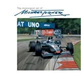 The Motorsport Art of Michael Turner, Michael Turner, 1859608124