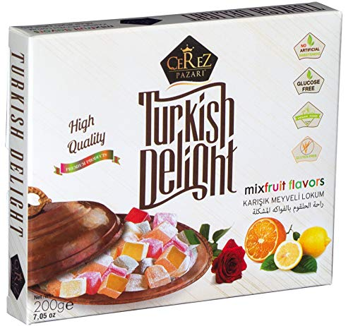 Turkish Delight Fantastic RoseOrange