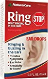 Natural Care Ringstop Ear Drops .5 oz ( Multi-Pack)