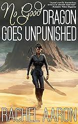 No Good Dragon Goes Unpunished (Heartstrikers Book 3)
