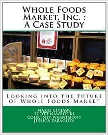 Food Inc. Case Study