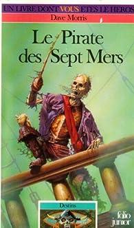 Le pirate des sept mers par Dave Morris