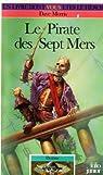 Le pirate des sept mers par david