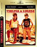 Thelma & Louise - Ge [Import allemand]