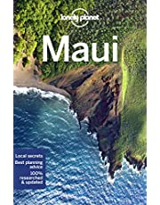 Lonely Planet Maui 5th Ed.