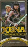 Xena Collector's Edition (The Path Not Taken and The Reckoning)