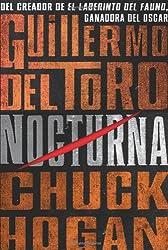 Nocturna (La Trilogia de La Nocturna) (Spanish Edition)
