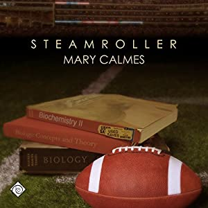 Steamroller Audiobook